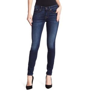 7FAM | Gwenevere Skinny Jeans 26